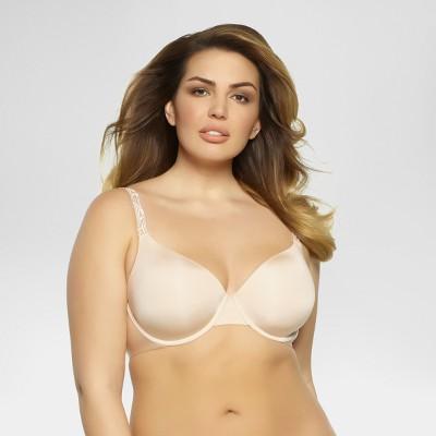 65c3cb28b69eb Paramour® Women s Lissa Contour Bra   Target