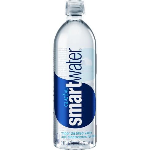 smartwater - 20 fl oz Bottle - image 1 of 4