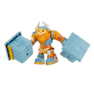 Little Tikes Kingdom Builders - Sledge Hammerfist
