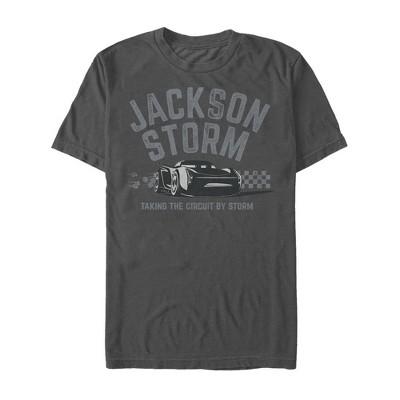 Men's Cars Jackson Storm T-Shirt