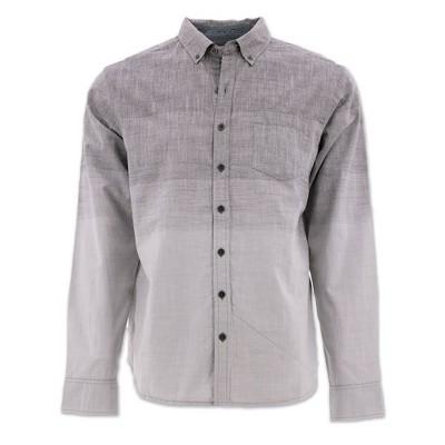 Ecoths  Men's  Marsden Long Sleeve Shirt