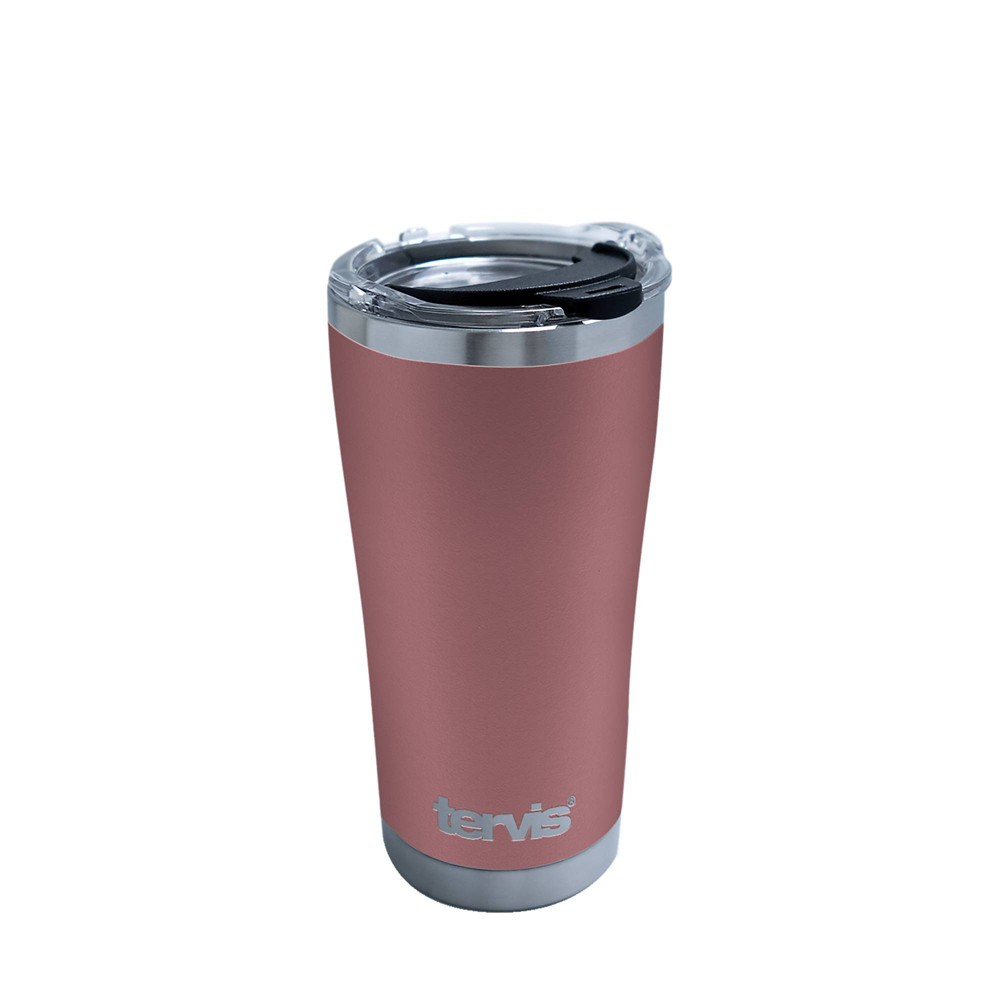Cheap Tervis 20oz Powder Coated Stainless Steel Tumbler - Cassis