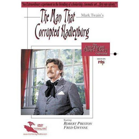 The Man That Corrupted Hadleyburg (DVD) - image 1 of 1