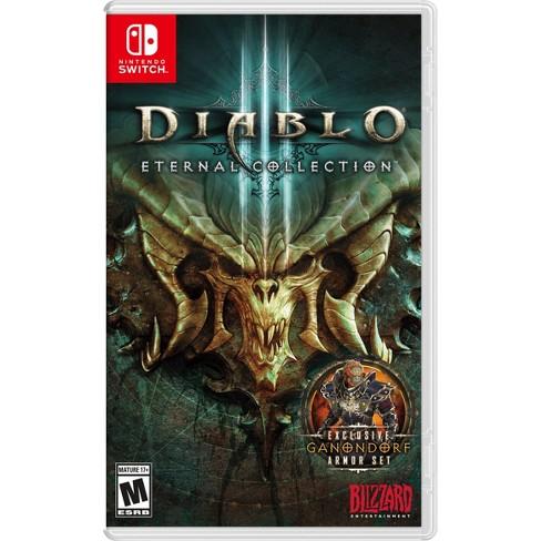 Diablo III: Eternal Collection - Nintendo Switch - image 1 of 4