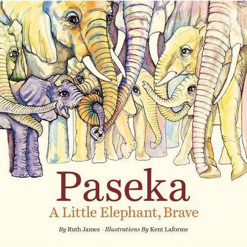 Paseka - by  Ruth James (Hardcover) - image 1 of 1