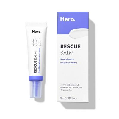 Hero Cosmetics Rescue Balm - 15ml