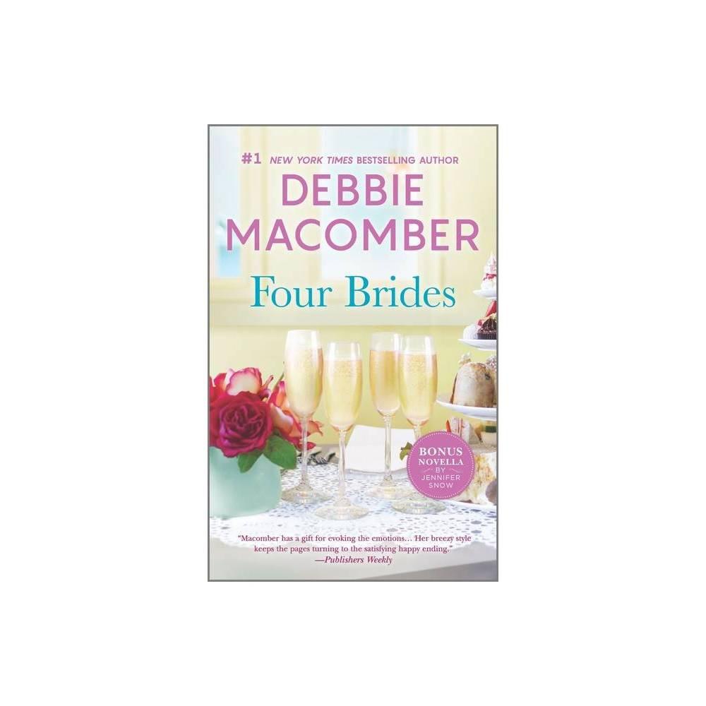 Four Brides By Debbie Macomber 38 Jennifer Snow Paperback
