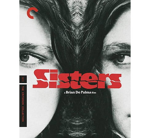 Sisters (Blu-ray) - image 1 of 1