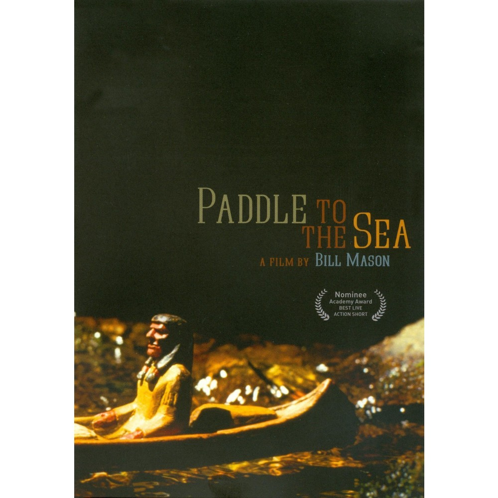 Paddle To The Sea (Dvd), Movies