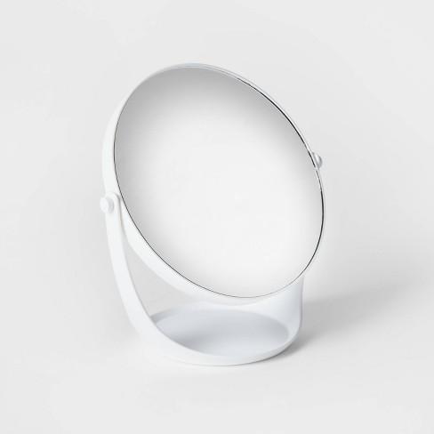 Plastic Vanity Mirror - Room Essentials™ - image 1 of 1