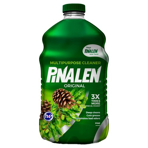 Pinalen Pine Cleaner 128 oz - image 1 of 1