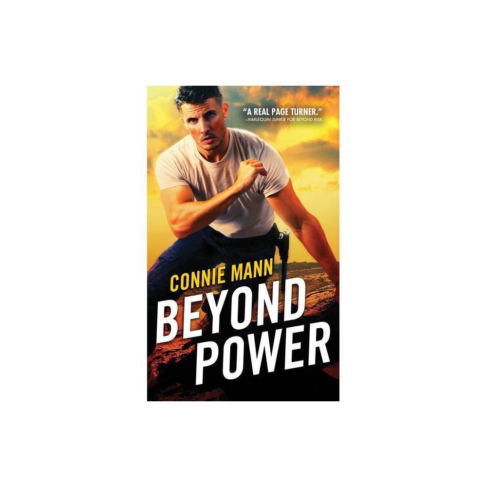 Beyond Power Florida Wildlife Warriors By Connie Mann Paperback