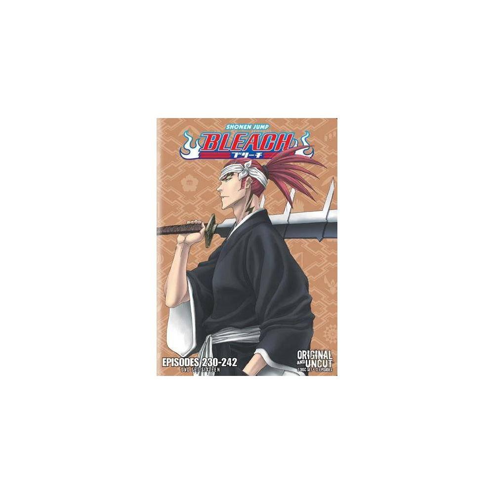 Bleach: Box Set 16 (DVD) movies Coupons