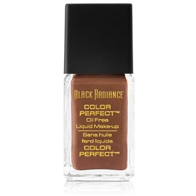 Black Radiance Color Perfect Liquid Makeup Foundation - 1 fl oz