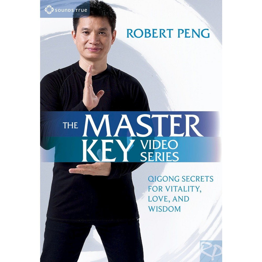 Master Key Video Series:Qigong Secret (Dvd)