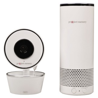 Project Nursery Smart Baby Monitor System