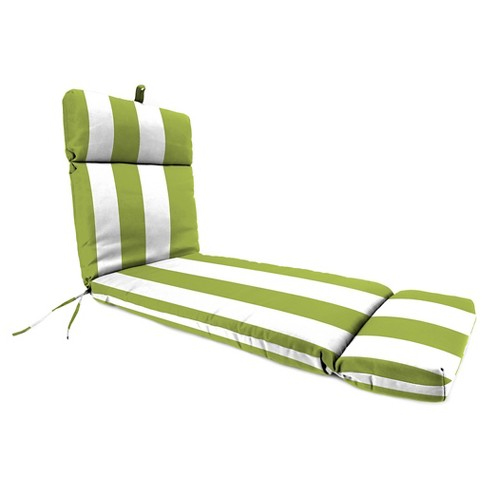 French Edge Patio Chaise Cushion - image 1 of 3
