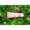 hello Sensitivity Relief Soothing Mint Fluoride Toothpaste , sls Free and Vegan , 4oz - image 2 of 4