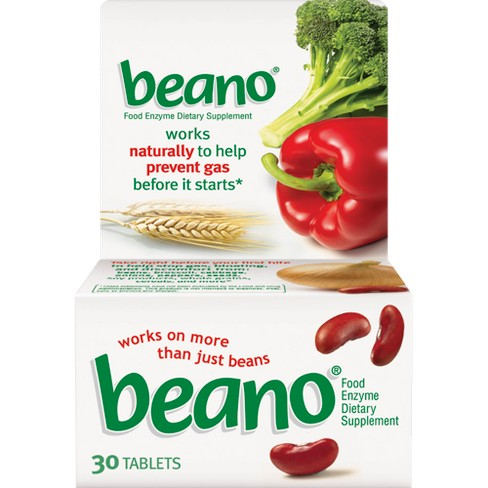 Beano Tablets 30-pk. - image 1 of 1