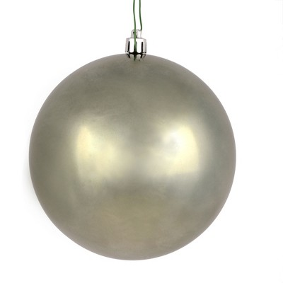 "Details about  /Vickerman 3/"" Wrght Iron Shiny Ball UV Drill 12//Bag"