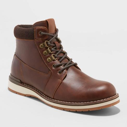 Men's Havoc Fashion Boots - Goodfellow & Co™ Tan - image 1 of 3