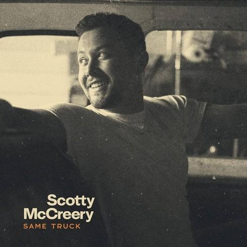 Scotty McCreery - Same Truck (CD) - image 1 of 1