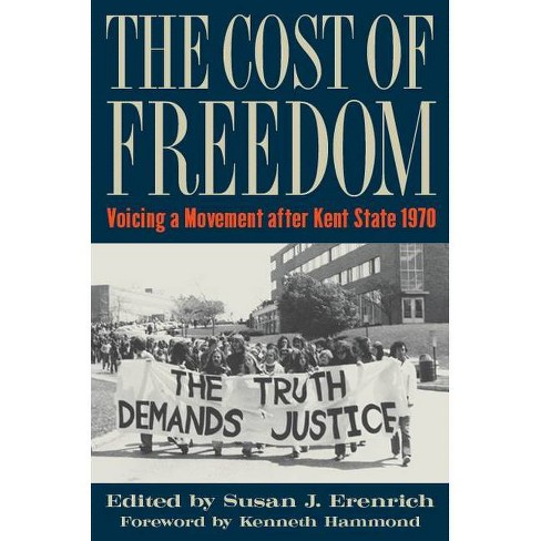 The Cost of Freedom - (Paperback) - image 1 of 1