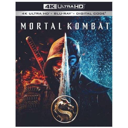 Mortal Kombat - image 1 of 2