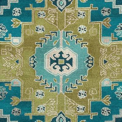 Persian Wool Tufted Area Rug Opalhouse Target