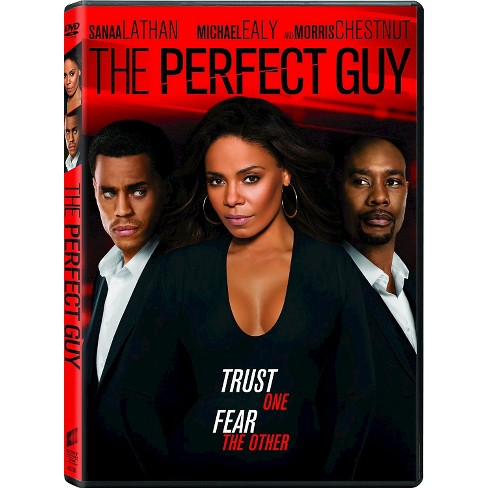 Perfect Guy, The (DVD) - image 1 of 1