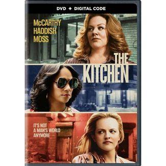 The Kitchen (DVD)