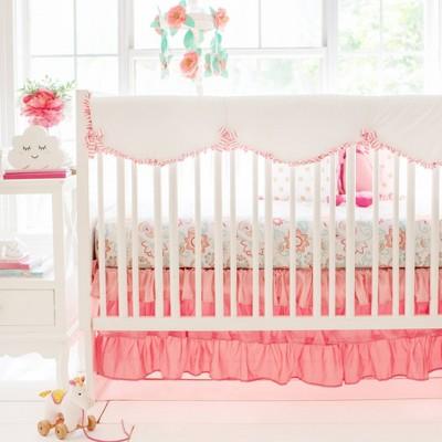 My Baby Sam Boho Baby Crib Bedding Set - 8pc