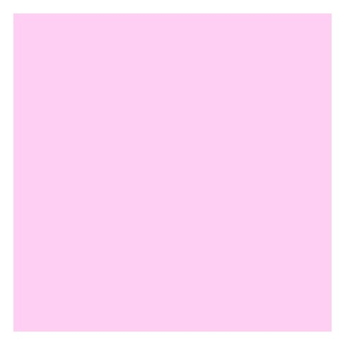 Fadeless Paper Roll, Pink, 24 Inches x 60 Feet - image 1 of 1