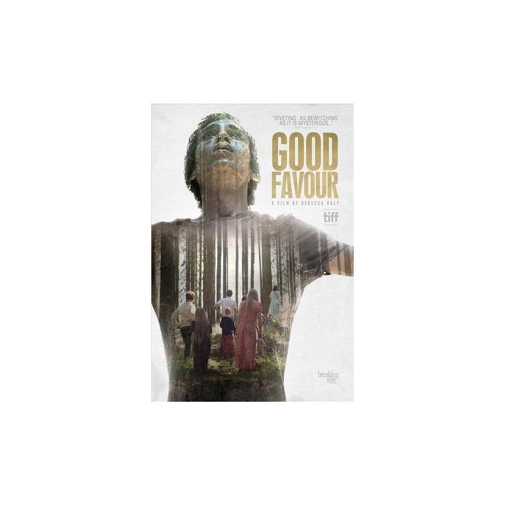 Good Favour (Dvd), Movies