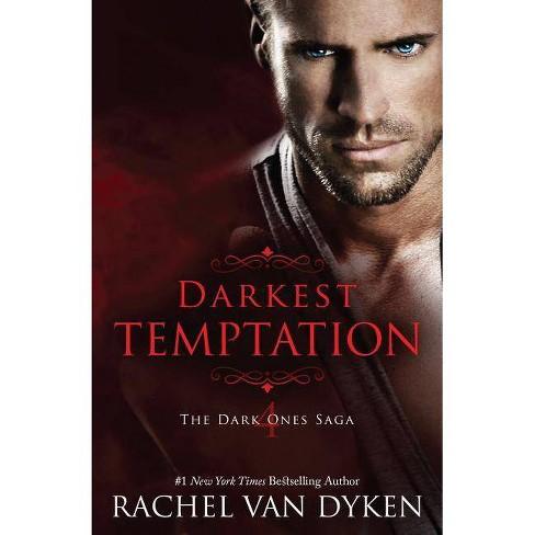 Darkest Temptation - (Dark Ones Saga) by  Rachel Van Dyken (Paperback) - image 1 of 1