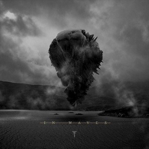 Trivium - In Waves (CD) - image 1 of 1