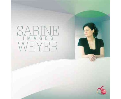 Sabine weyer - Debussy/Rameau:Images (CD) - image 1 of 1