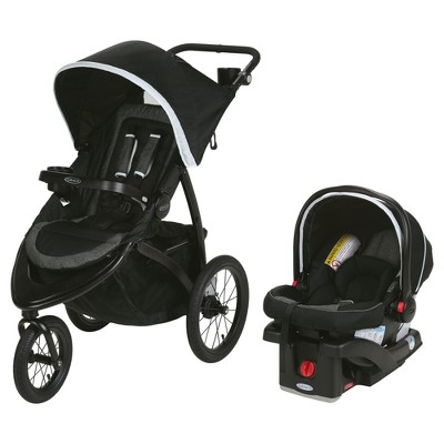 Graco® Roadmaster Jogger Travel System - Drift