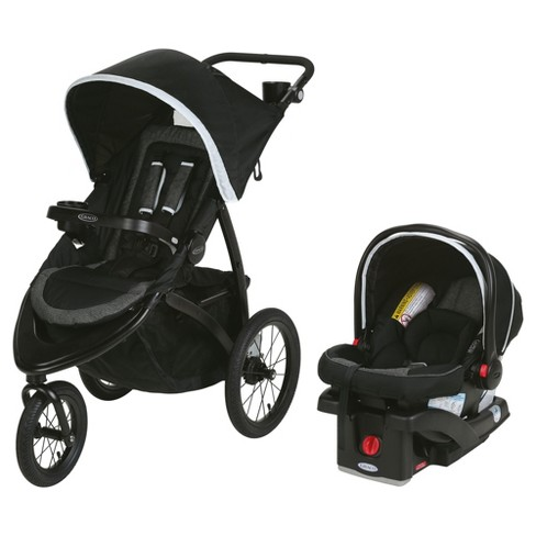 Graco® Roadmaster Jogger Travel System - image 1 of 6