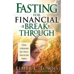 Decrees For Your Financial Breakthrough - By Patricia King