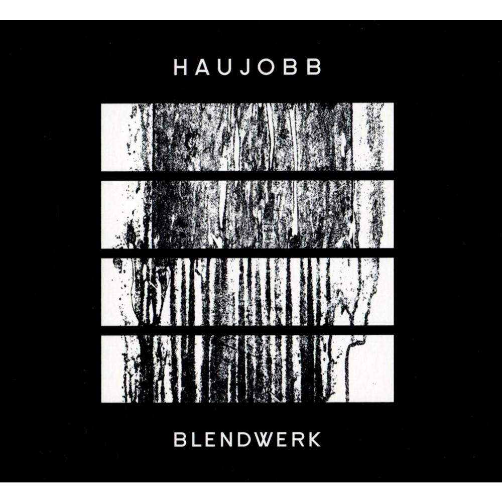 Haujobb - Blendwerk (CD), Pop Music
