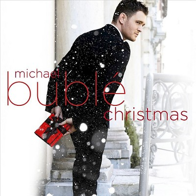 Michael Buble - Christmas (CD)