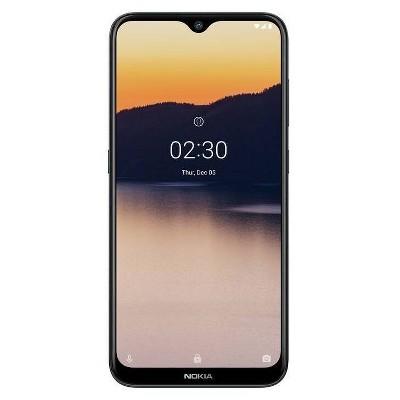 Nokia 2.3 Unlocked (32GB) - Charcoal Gray