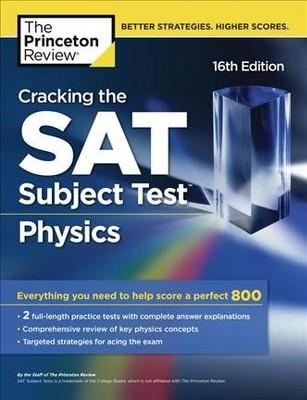 PRINCETON REVIEW SAT 2 PHYSICS PDF DOWNLOAD