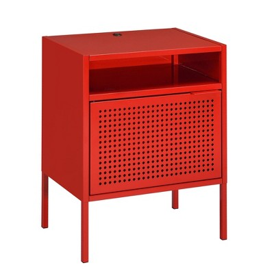 Gemma Nightstand with Usb - Picket House Furnishings