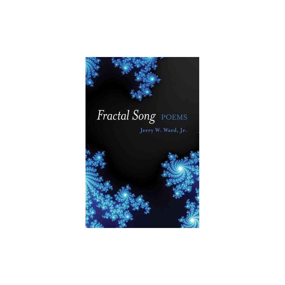 Fractal Song (Paperback) (Jerry Ward)