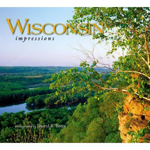 Wisconsin Impressions - (Paperback) - image 1 of 1
