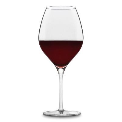 Libbey Signature Westbury Red Wine Glasses 25.8oz - Set of 4