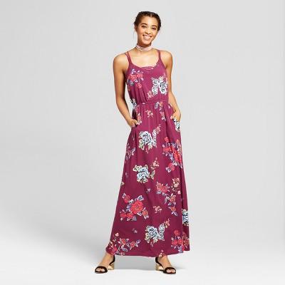 Target Maxi Dresses