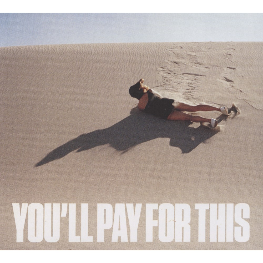 Bear Hands - You'll Pay For This (CD)